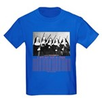 50 Times Kids Dark T-Shirt