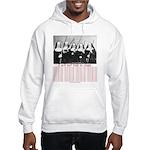 50 Times Hooded Sweatshirt