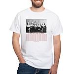50 Times White T-Shirt