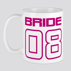 Bride Groom 08 Mug
