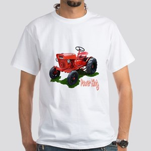 The Heartland Classics White T-Shirt