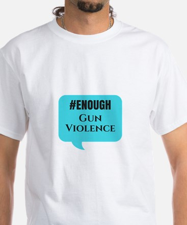 Enough Gun Violence T-Shirt