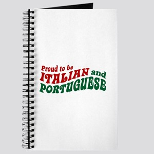 Proud Italian and Portuguese Journal