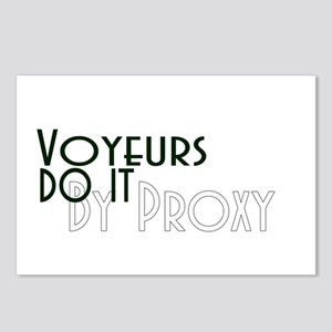 Do it Postcards (Package of 8)