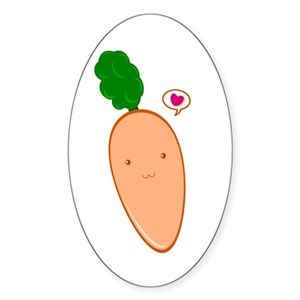carrot gifts cafepress
