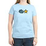 Rock Star Women's Light T-Shirt