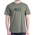 Rock Star Dark T-Shirt