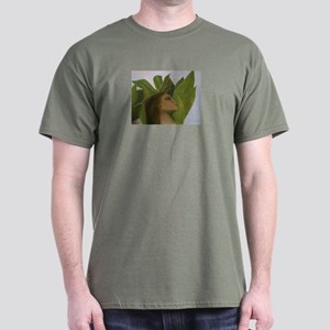 Surfer Chick Dark T-Shirt