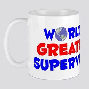 World's Greatest Super.. (A) Mug