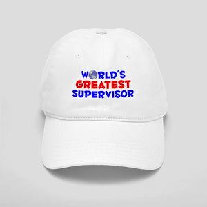 World's Greatest Super.. (A) Cap