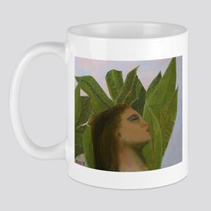 Surfer Chick Mug