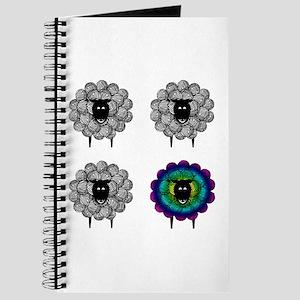 Unique Sheep Journal