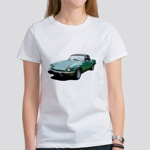 The Avenue Art Women's T-Shirt