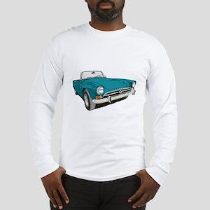 The Avenue Art Long Sleeve T-Shirt