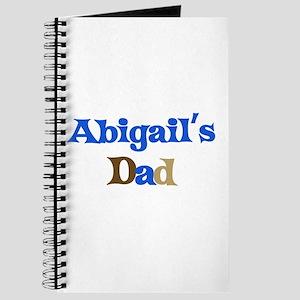 Abigail's Dad Journal