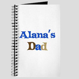 Alana's Dad Journal