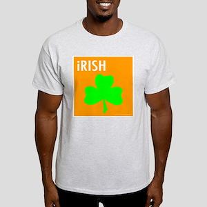 iRISH ST. PADDY'S DAY Light T-Shirt