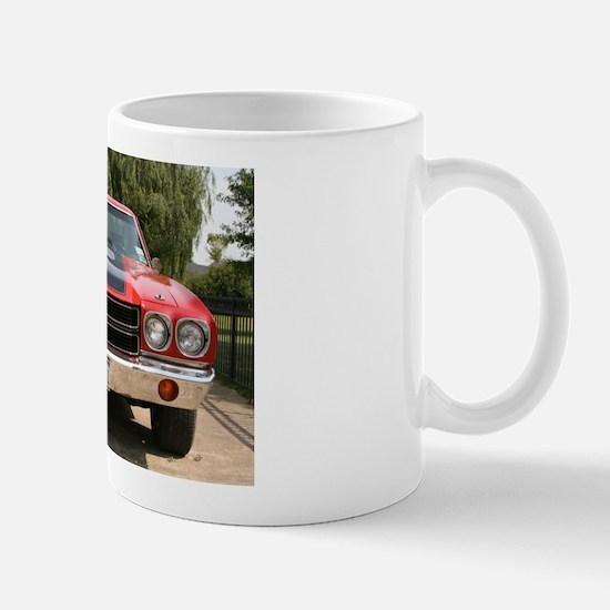 El Camino SS 396 Mug