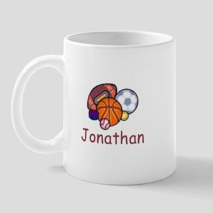 Jonathan Mug
