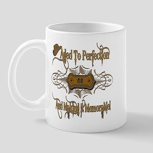Memorable 68th Mug