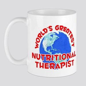 World's Greatest Nutri.. (F) Mug