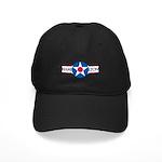 Hamilton Air Force Base Black Cap