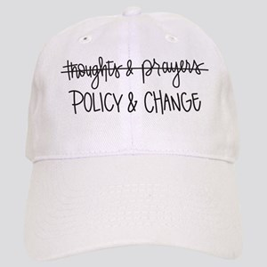 Policy & Change Cap