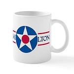 Hamilton Air Force Base Mug