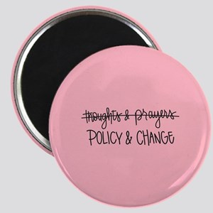Policy & Change Magnet
