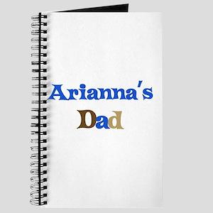 Arianna's Dad Journal