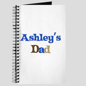 Ashley's Dad Journal