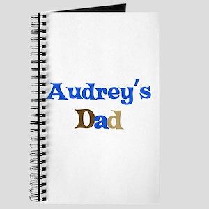 Audrey's Dad Journal