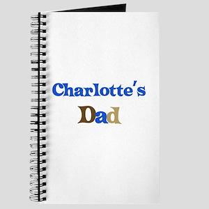 Charlotte's Dad Journal