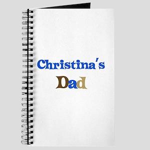 Christina's Dad Journal