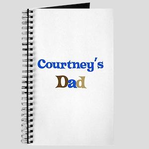Courtney's Dad Journal