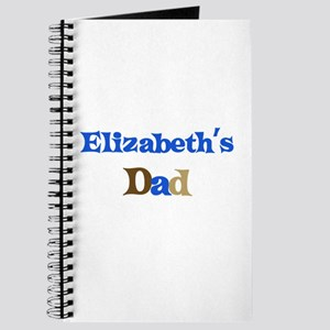 Elizabeth's Dad Journal