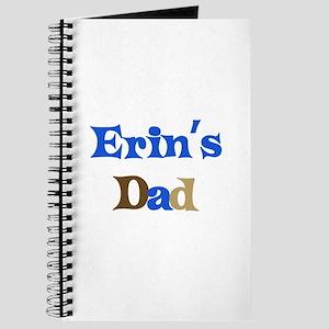 Erin's Dad Journal