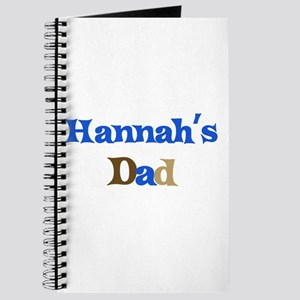 Hannah's Dad Journal