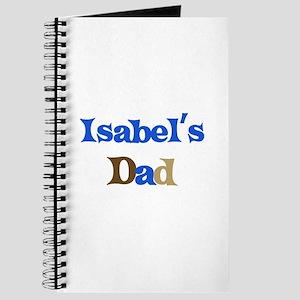 Isabel's Dad Journal