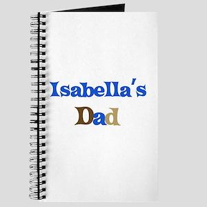 Isabella's Dad Journal