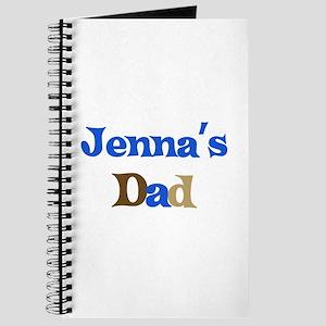 Jenna's Dad Journal