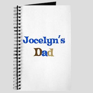 Jocelyn's Dad Journal
