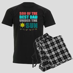 sons dad Pajamas