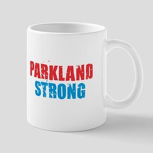 Parkland Strong Mugs
