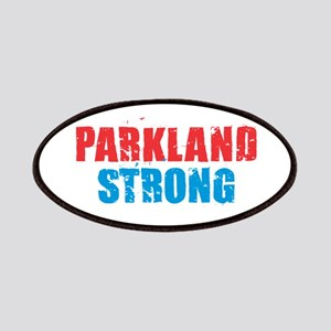 Parkland Strong Patch