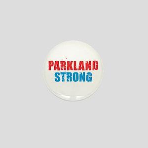 Parkland Strong Mini Button