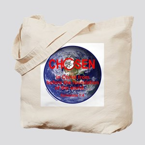 ANTI-ABORTION RIGHT TO LIFE Tote Bag