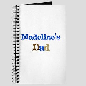 Madeline's Dad Journal