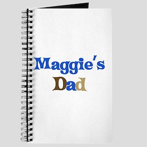 Maggie's Dad Journal