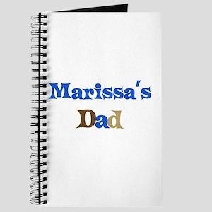 Marissa's Dad Journal